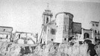Frana di Vasto del 1956