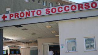 Ospedale di Vasto - Pronto Soccorso