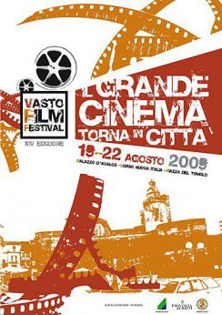Vasto Film Festival 2009