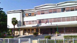 Scuola Media Rossetti