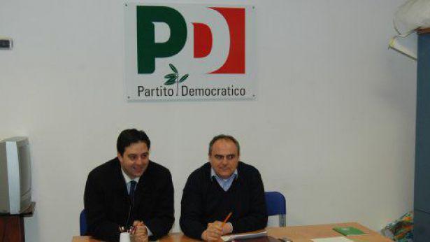 Camillo Di Giuseppe e Camillo D'Alessandro