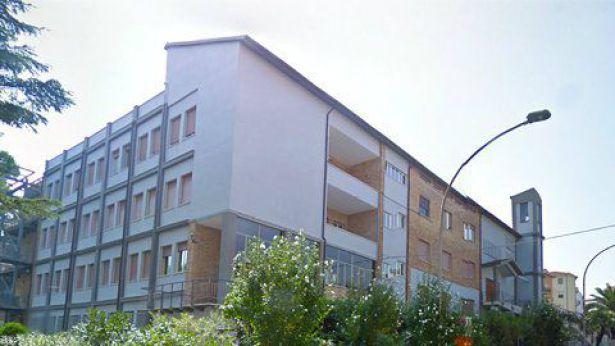 L'ex Istituto Figlie della Croce
