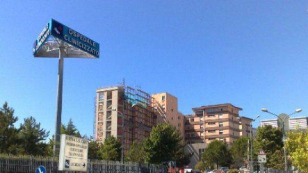 Ospedale Chieti