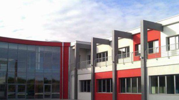Liceo Artistico L.V. Pudente