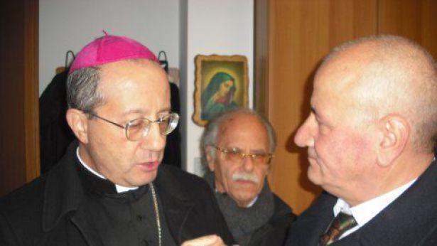 Mons. Bruno Forte
