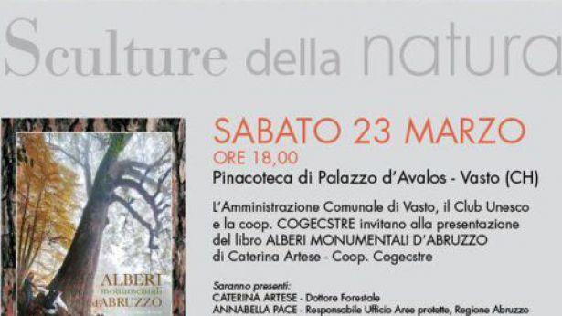 Alberi Monumentali d'Abruzzo