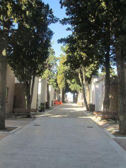 Cimitero di San Salvo