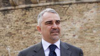 Il dott. Italo Radoccia