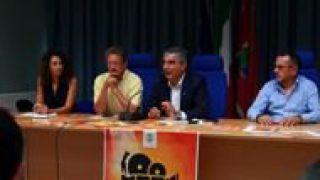 La presentazione del Vasto Film Festival in Regione