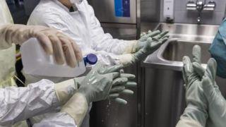 Ebola: le precauzioni