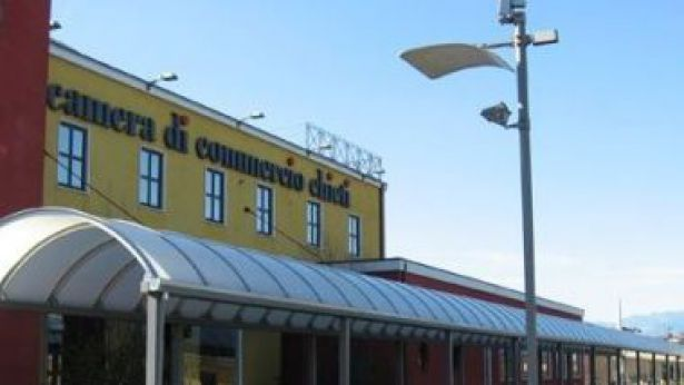 Pescara Camera Di Commercio : Fusione fatta tra le camere di commercio di chieti e pescara