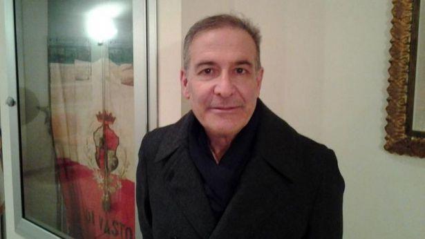 L'ex Sindaco Filippo Pietrocola