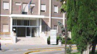 """Ospedale """"Renzetti"""" di Lanciano"""