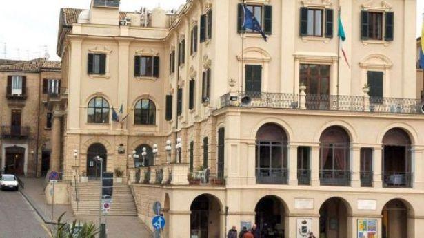 Lanciano, piazza Plebiscito