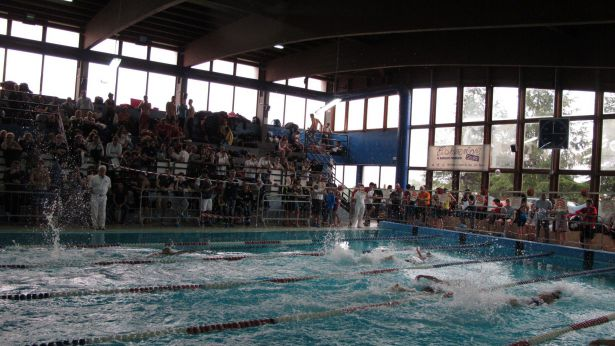Sabato e domenica a san salvo il trofeo di nuoto tano - Piscina comunale san salvo ...