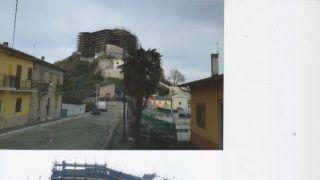 Il Castello di Carpineto Sinello