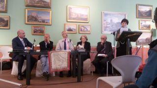 Storia Patria: convegno a Palazzo d'Avalos