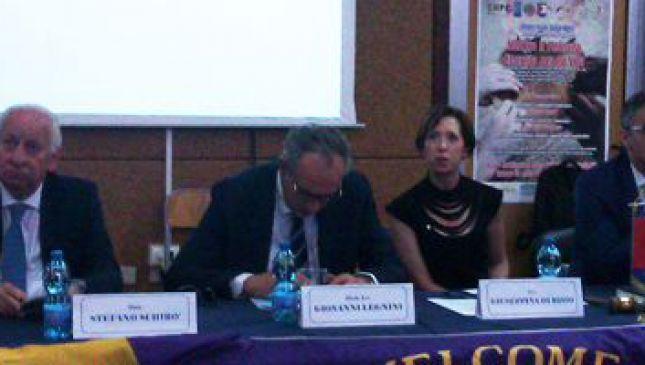 Convegno Lions su Raffaele Mattioli