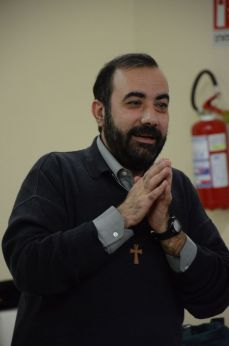 Don Gianfranco Travaglini
