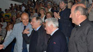 Don Luigi Ciotti a Vasto