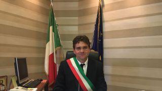 Francesco Menna sindaco di Vasto
