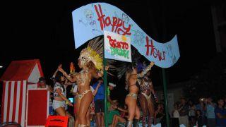 Carnevale a Vasto Marina
