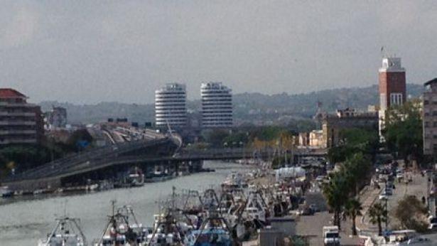 Pescara: il porto canale