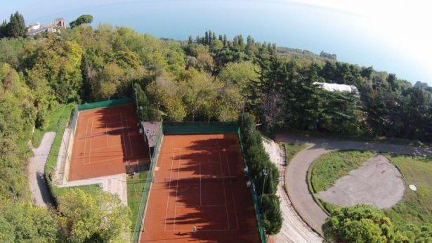 "Circolo Tennis ""A. Boselli"""