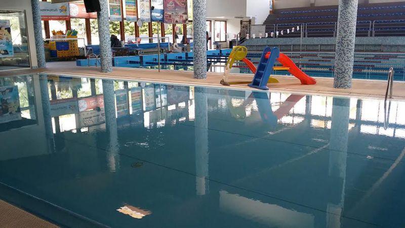 Al via la xiii edizione del trofeo di nuoto tano croce - Piscina comunale san salvo ...