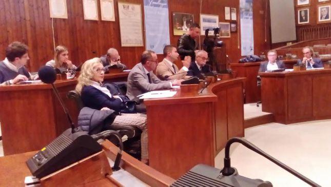 Vasto: incontro in Comune per l'Istituto San Francesco