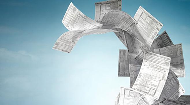 Il comune di vasto rottama le cartelle esattoriali for Rottamazione cartelle esattoriali
