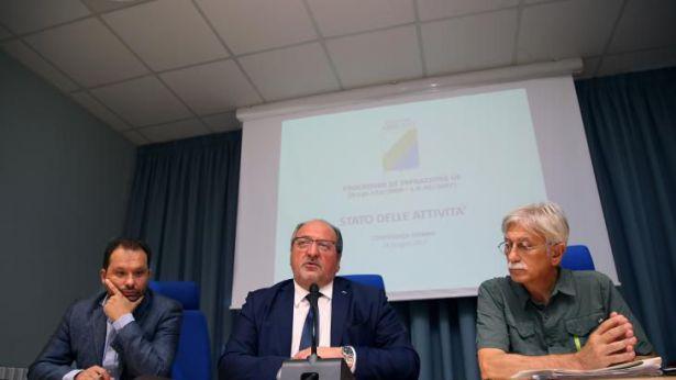 Mazzocca e Gerardini