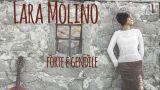 La copertina dell'ultimo lavoro di Lara Molino