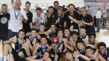 Basket : La Stella Azzurra Roma campione nazionale under 16