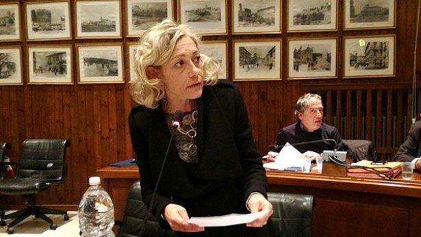 Alessandra Cappa