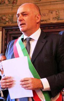 Avezzano: il sindaco Gabriele De Angelis non ha più la maggioranza