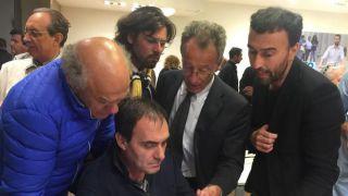 Elezioni L'Aquila