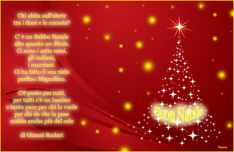 Poesie Di Natale Infanzia.L Importanza Della Poesia E Delle Filastrocche Nella Scuola Dell