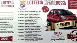 Lotteria biancorossa