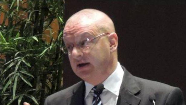 Il Prof. Domenico Genovesi