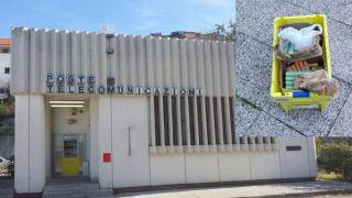 Torino di Sangro: l'ufficio postale