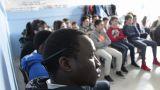 San Buono: incontro degli studenti con gli immigrati