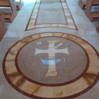 La croce di Aquilea