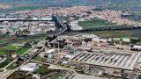 La zona industriale di San Salvo