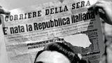 Il 2 giugno del 1946
