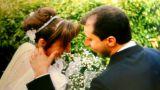 EUGENIO E LUCIANA sposi