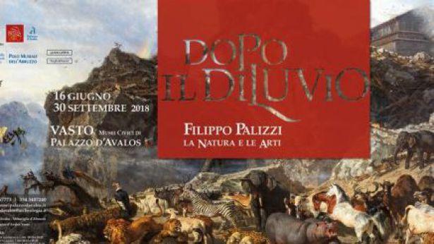 Filippo Palizzi: dopo il diluvio