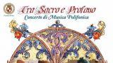 Concerto tra sacro e profano