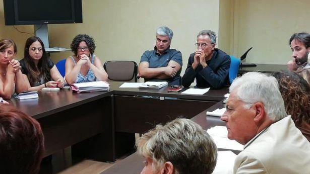 Pescara: incontro su CONAD in regione
