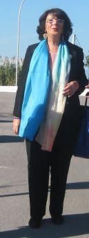 Rotary Club: La prof.ssa Letizia Daniele